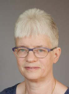Ordförande Karin